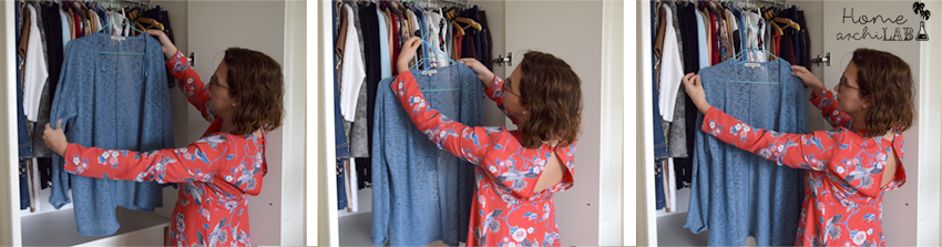 Organise Closets With Marie Kondo S Book Home Archilab