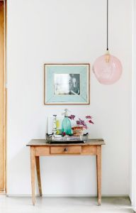20 Ideas Para Un Recibidor Original E Irresistible Home Archilab - Recibidores-originales