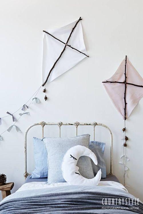 decoracion habitacion de bebe