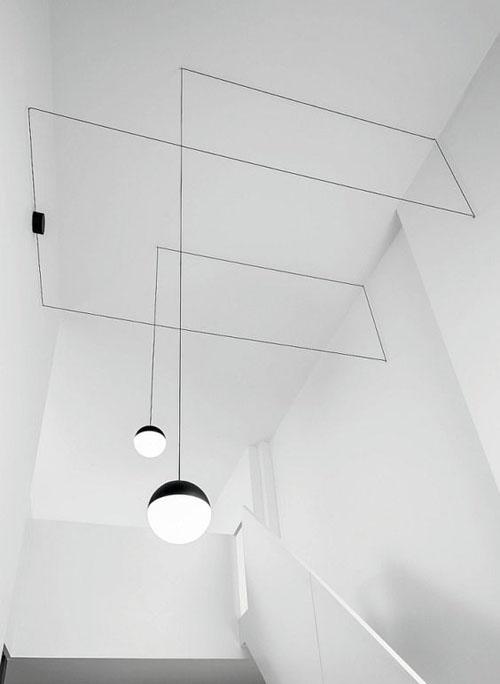 como iluminar tu casa