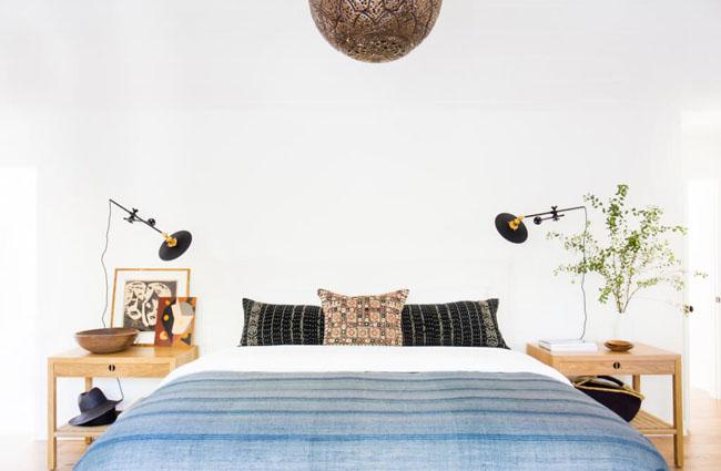 iluminacion para dormitorios