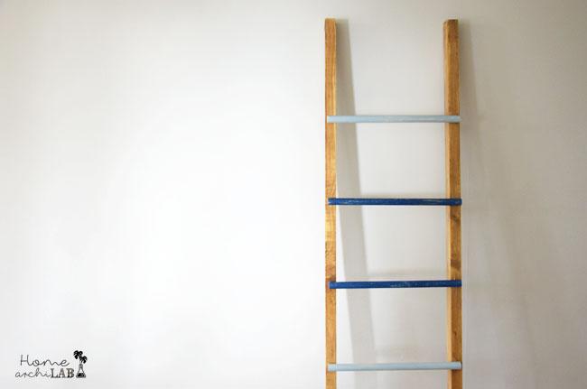 escalera decorativa
