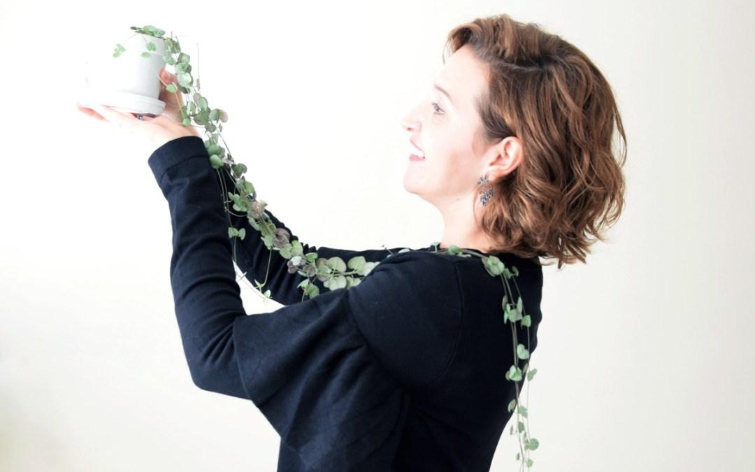 """5 PLANTAS FACILES DE CUIDAR. PARTE II Descubre la Guía para principiantes """"Cómo cuidar tus plantas"""" de Nika Vintage"""
