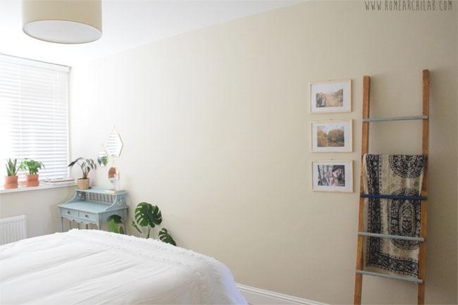 decoración de dormitorios matrimonio
