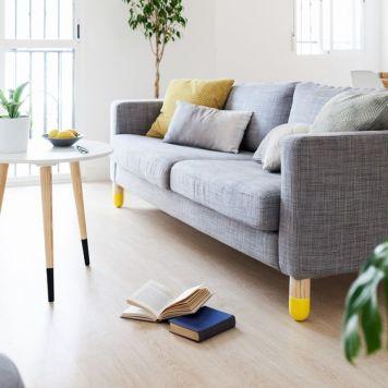 Patas Para Muebles De Cocina Ikea.13 Tiendas Para Transformar Muebles De Ikea Home Archilab
