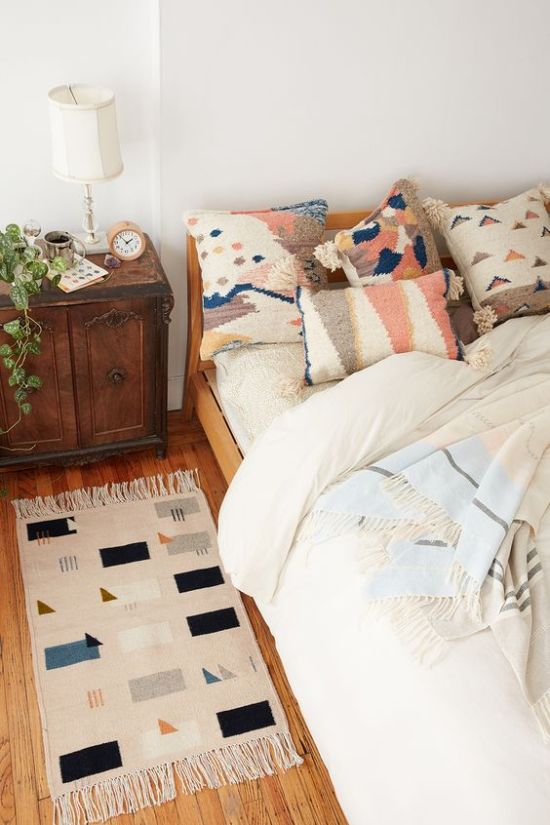 decorar un piso de alquiler