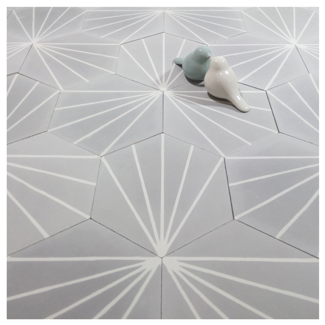 baldosa mosaico