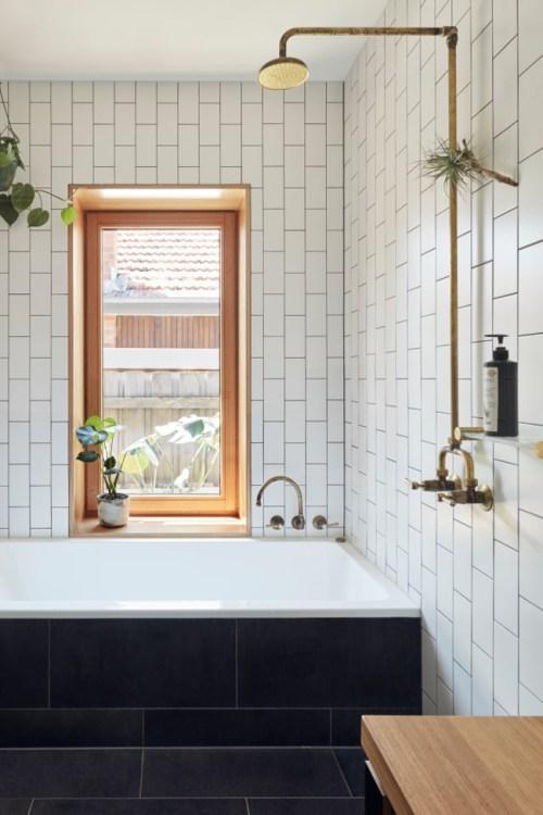 tendencias en baños
