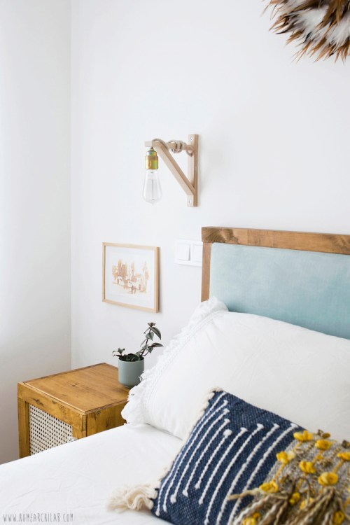 decorar dormitorio principal
