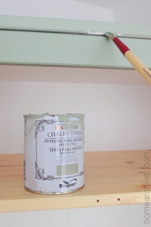 chalk paint bruguer