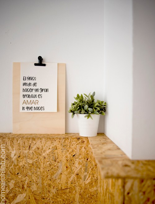 home staging de local