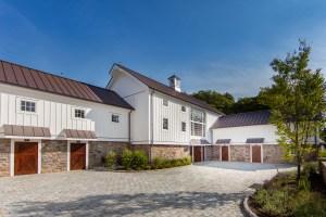 exterior vernon manor interior design studio