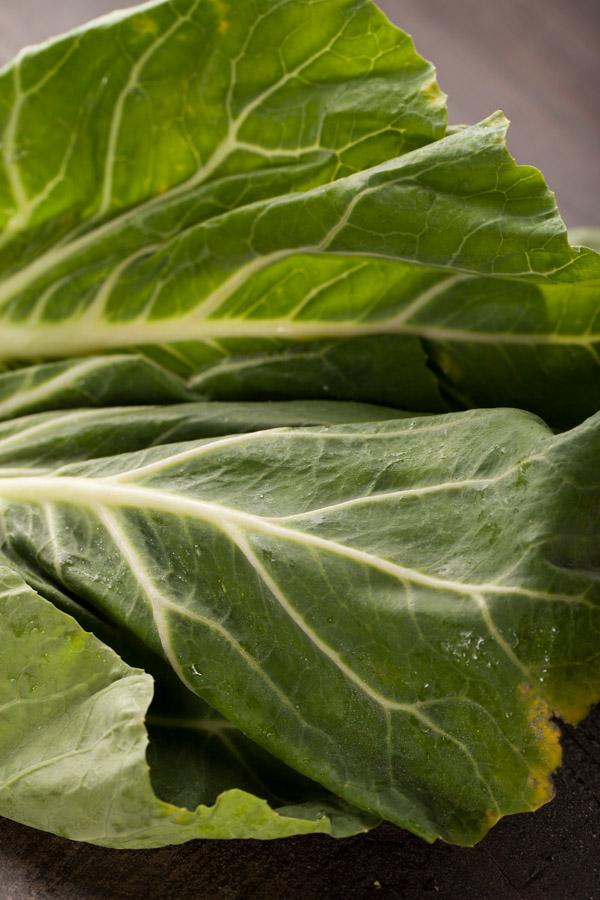Portuguese Kale