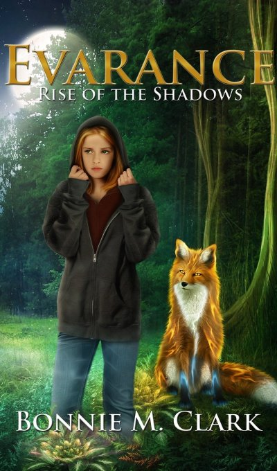 Book Review for Evarance – Rise of the Shadows