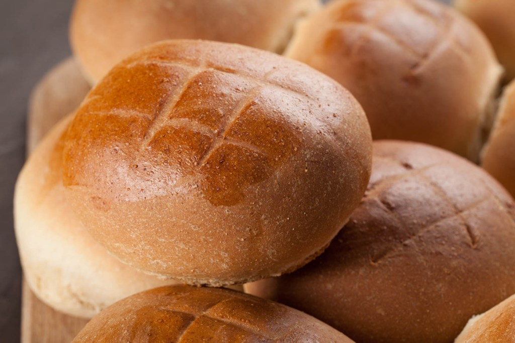 Quick and Easy French Bread Bowls - Home Baked Joy Recipe