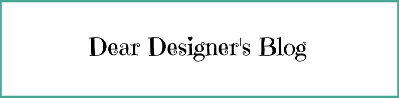 Dear Designers enjoy the home barn collaboration