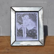Verre-Eglomise-Art-Deco-Antiqued-Mirror-Picture-Frame-3