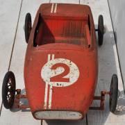 1940's-Vintage-Lotus-Pedal-Car-2