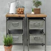 Industrial-Two-Drawer-Locker-Cabinet-2