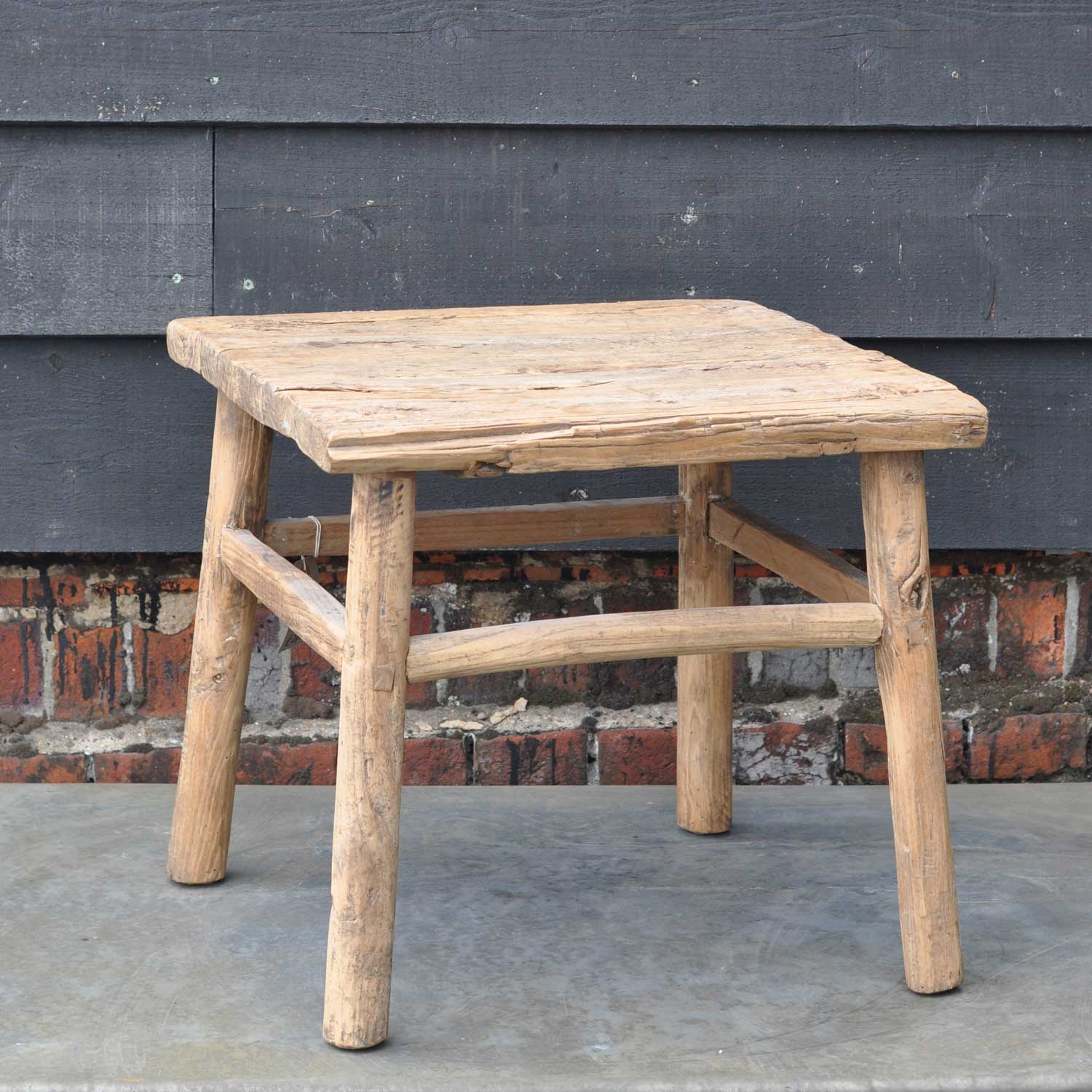 Rustic Style Office Furniture