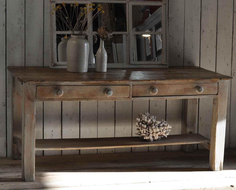 Furniture Pine Rustic Office