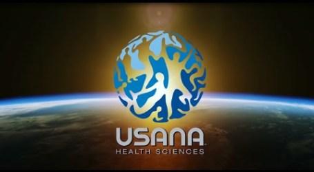 USANA Announces New Skincare Line