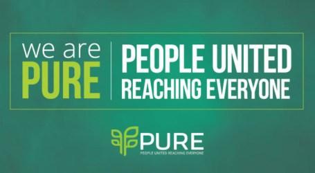 Genesis PURE Rebrands as Pure