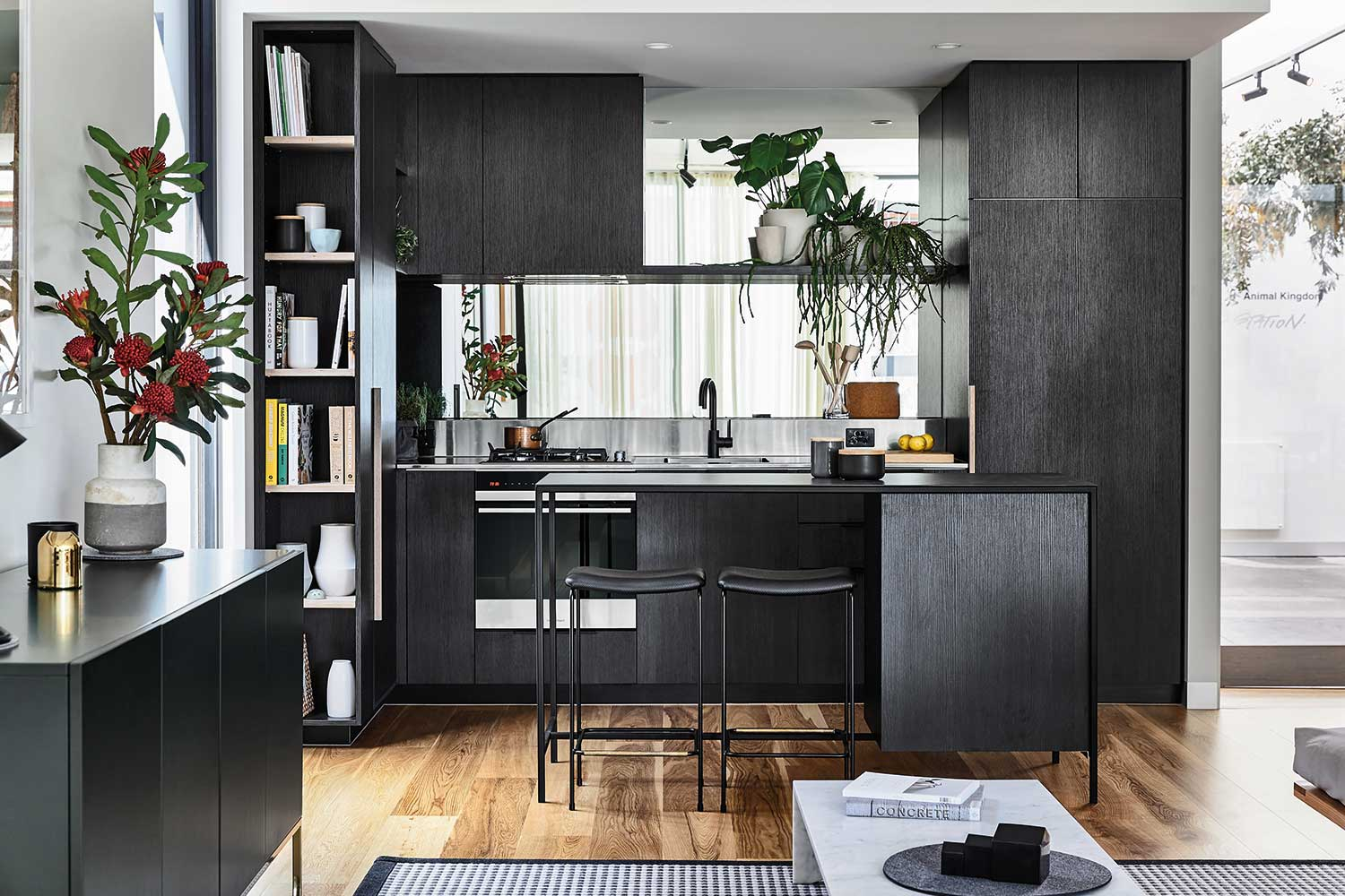 These Are The Biggest Kitchen Design Trends For 2019