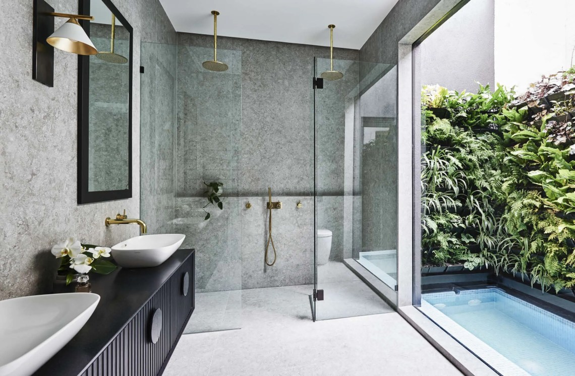 Four new bathroom trends for 2020 | Home Beautiful ...