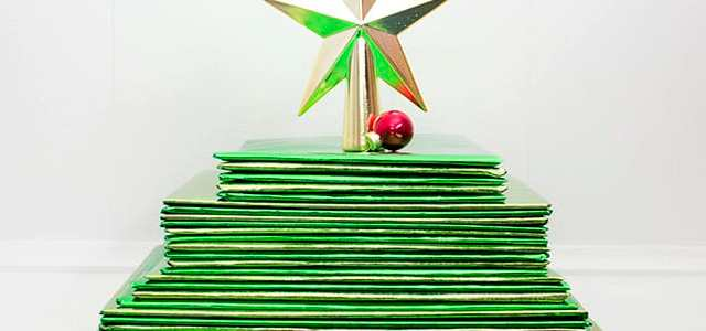 The 25 Books Of Christmas & How We Make It Work