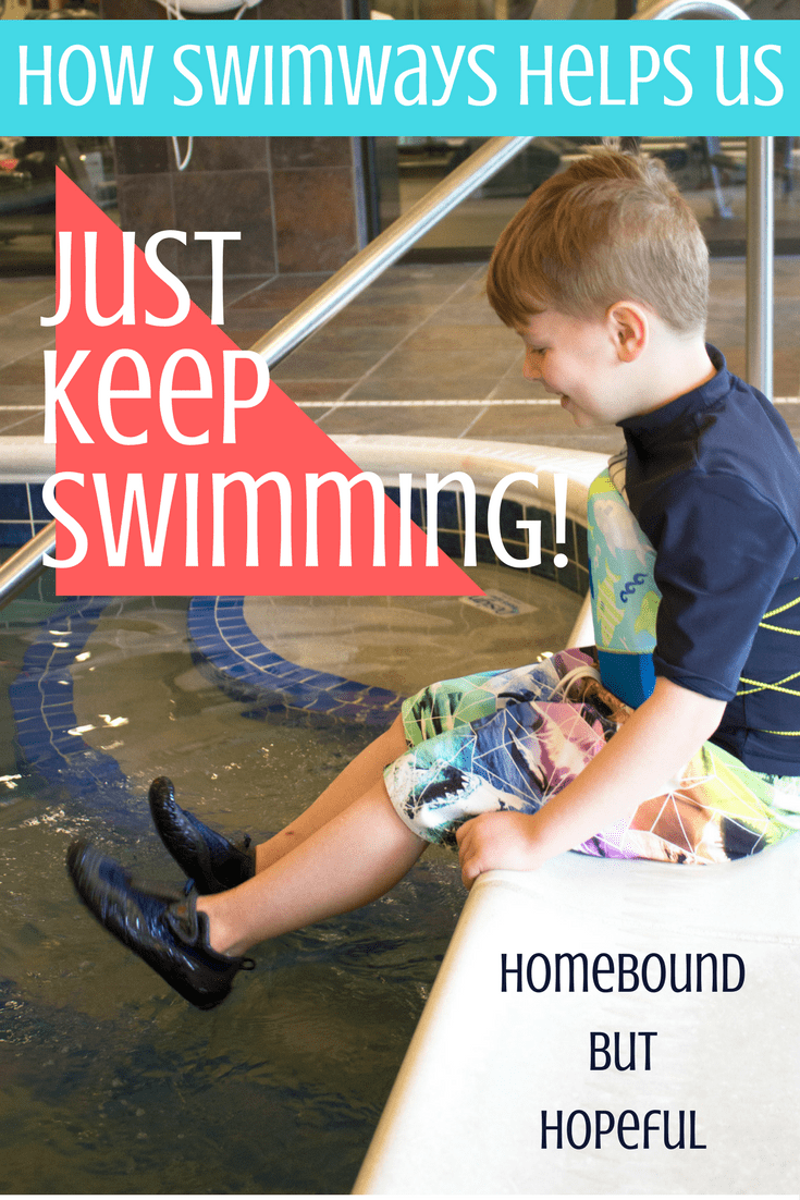 Learning to swim with SwimWays this summer! | #SwimWays #IC (ad) | Pooltime | Early Swimmers | Power Swimr | Swim Sweater |
