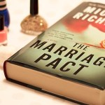 Making Time For Reading With The Marriage Pact