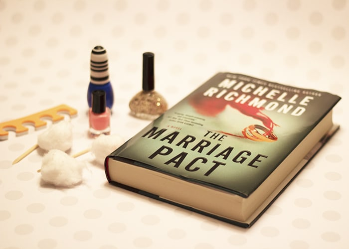 The Marriage Pack | Self Care and Reading