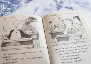 Back To School Book List- Junie B., First Grader (at last!)