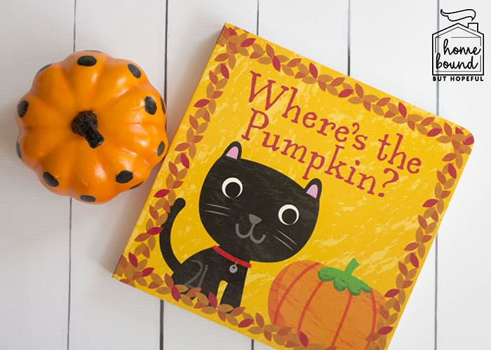Not So Scary Halloween Book List- Where's The Library?