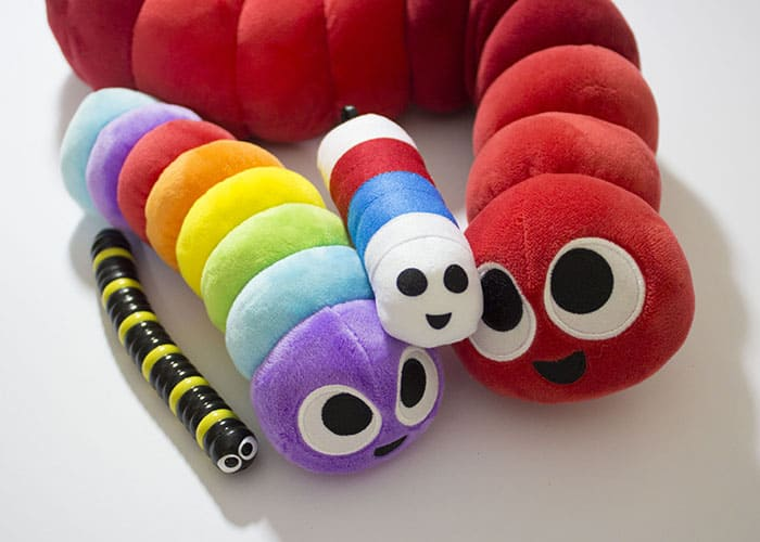 Gamer Gadget Gift Guide- Slither.io