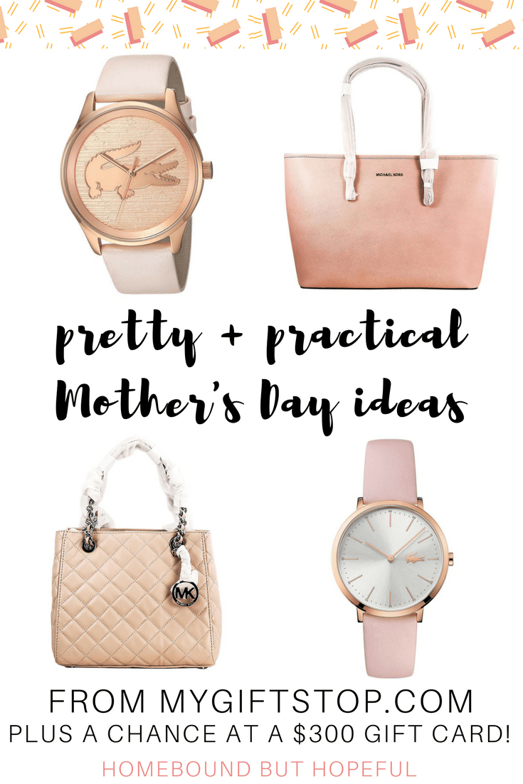 pretty practical mother s day ideas from my gift stop 300 giveaway