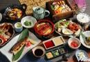 「日本橋浜町酒食處」在高雄夢時代