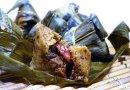 端午節快到了  粽子要怎麼吃才能兼顧營養與健康