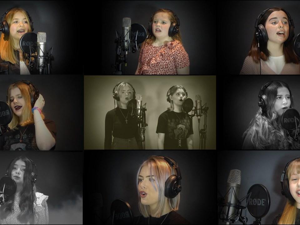 Singers Image