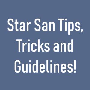 star san tips and tricks