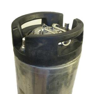 repair loose keg handles