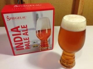 Review Spiegelau IPA Glasses