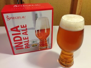 Hands On Review: Spiegelau IPA Glasses