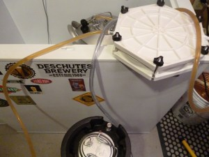 Hands On Review: More Beer's Plate Filtering Setup