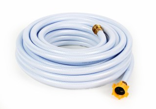 "Camco 22803 TastePURE Drinking Water Hose (5/8""ID x 75')"