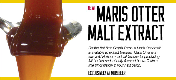 More Beer Maris Otter Extract