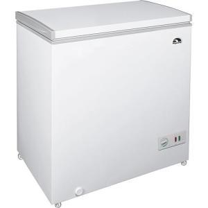 Igloo 7.1 Cu Ft Chest Freezer FRF710