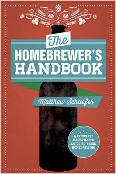 The Homebrewer's Handbook: An Illustrated Beginner's Guide