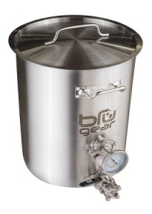 ProBoiler™ 30 Gallon Kettle
